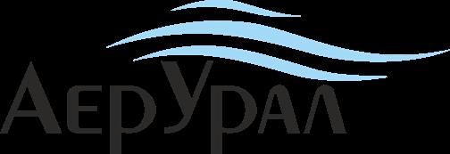 Логотип компании АЕРУРАЛ